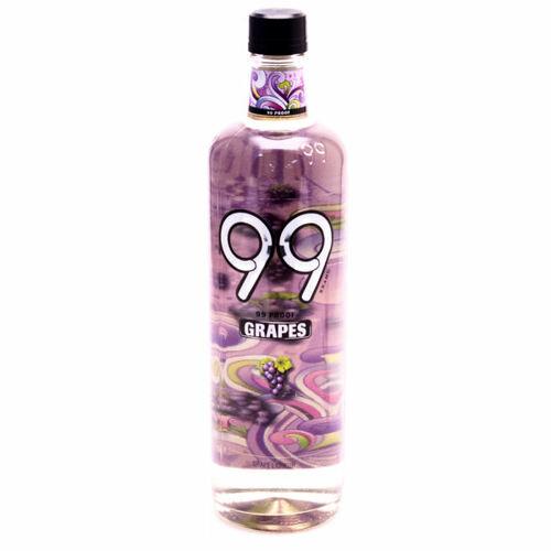 99 Grapes Schnapps Liqueur 750ml