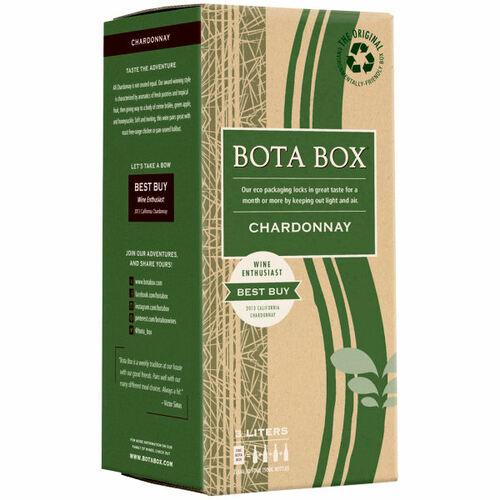 Bota Box Chardonnay NV 3L
