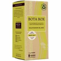 Bota Box Sauvignon Blanc 2019 3L
