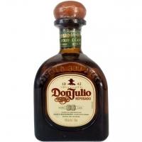 Don Julio Resposado Double Cask Tequila 750ml