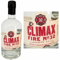 Climax Fire No. 32 Cinnamon Spice Moonshine 750ml