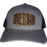 Authentic Bourbon Barrel Hats