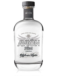 Avion Silver Tequila 375 ML