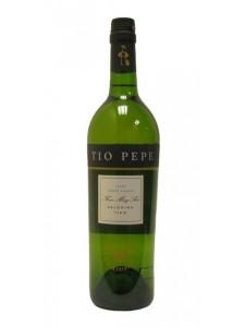Tio Pepe Light Sherry Extra Dry Palomino Fino 750ml