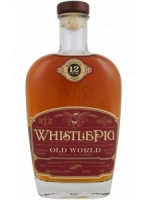 WhistlePig Old World Double Barrel Aged 12 Years Straight Rye Whiskey