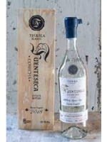 Fuenteseca Cosecha 2013 Estate Bottled Tequila Blanco Aged 3 Years