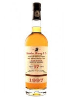 Alexander Murray & Co 1996 Aged 17 years Single Malt Scotch