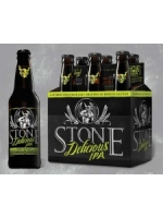 Stone Delicious IPA 6-pack bottles