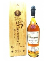 Fuenteseca Reserva Tequila Extra Anejo Aged 11 Years 2005
