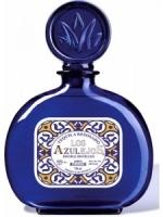 Los Azulejos Double Distilled Reposado Tequila