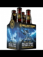 Ballast Point Barrel Aged 'Victory at Sea