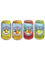 San Pellegrino Sparkling Fruit Sodas 11.5 fl.oz.