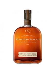 Woodford Reserve Kentucky Straight Bourbon Whiskey 750ml