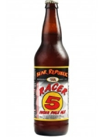 Racer 5 India Pale Ale chilled pint