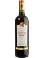 2011 Herzog Selection Chateneuf Rouge Semi Sweet Red Moelleux 750ml