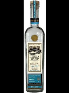 Don Abraham Organic Tequila Blanco 750ml