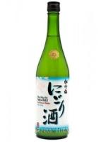 Kurosawa Nigori Sake