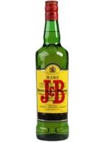 J&B Rare Blended Scotch Whisky 750 ML