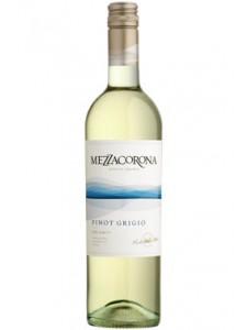 Mezzacorona 2018 Pinot Grigio 750ml