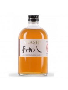 Akashi Japanese Whisky 750ml