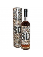Willett 80 Anniversary Straight Bourbon Whiskey, Kentucky, USA