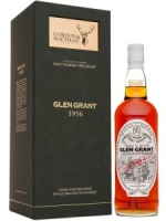 Gordon & MacPhail Glen Grant 1956 Rare and Exclusive Single Malt Scotch Whisky Distilled 2008, 52 Years Old