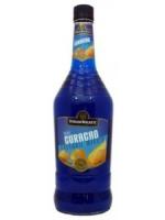 Hiram Walker Blue Curacao Cocktail Mixer