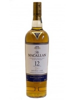 The Macallan 12 Years Old Double Cask 1.75 LTR