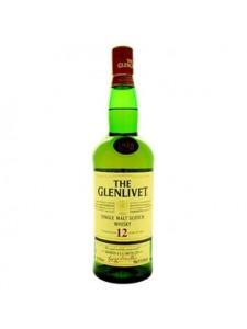 The Glenlivet 12 Year 750ml