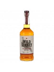 Wild Turkey Kentucky Straight Bourbon Whiskey 750ml