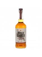 Wild Turkey Kentucky Straight Bourbon Whiskey 7500ml