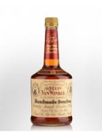 Old Rip Van Winkle Squat Bottle 2010 bottling Aged 10 Years Kentucky Straight Bourbon Whiskey