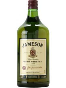 Jameson Irish Whiskey 1.75 LTR