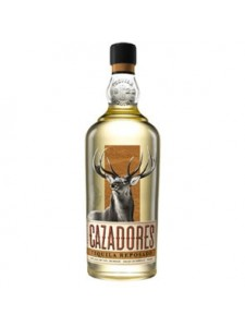 Cazadores Reposado Tequila 750 ML