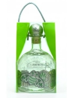 Patron Silver Tequila Limited Edition 1 Ltr Bottle