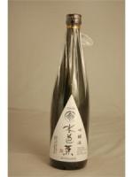 Mizubasho Ginjo Sake 500ml
