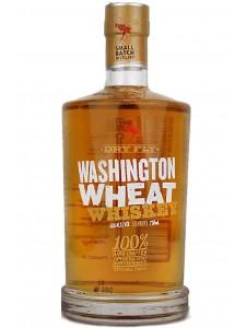 Dry Fly Washington Wheat Whiskey 750ml