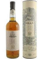 Oban 14 Year Old West Highland Single Malt Scotch Whisky (750ml)