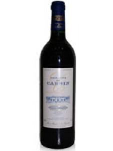 Domaine De Carsin Pessac-Leognan 2001 750ml