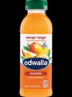 Odwalla Mango Tango Fruit Smoothie Blend 15.2 oz.