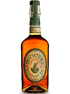Michter's Single Barrel Straight Rye Whiskey 750ml