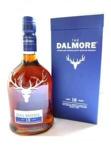 The Dalmore Aged 18 Years Highland Single Malt Scotch 750ml