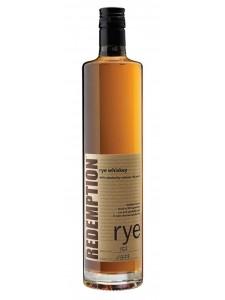 Redemption Rye Whisky 750ml