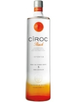 Ciroc Peach Vodka 50 ML