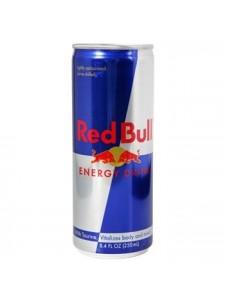 Red Bull Regular 8.4 fl. oz. can