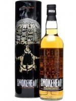 Smokehead Islay Single Malt Scotch