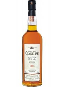 Clynelish Aged 14 years Single Malt Scotch 750ml
