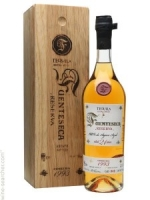 1993 FUENTESECA RESERVA ANEJO TEQUILA 21 YEARS