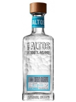 Olmeca Altos 100% Agave Plata Tequila 750ml