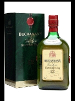 Buchanan's Deluxe 12 Years Old Blended Scotch Whisky 750ml